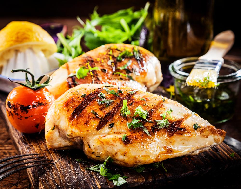 Chicken Breast Fillets - 5kilo Carton