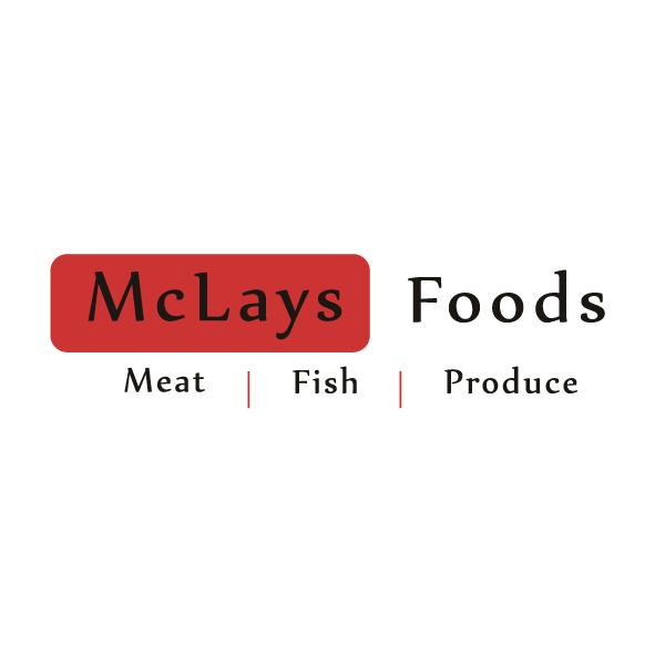 McLays logo